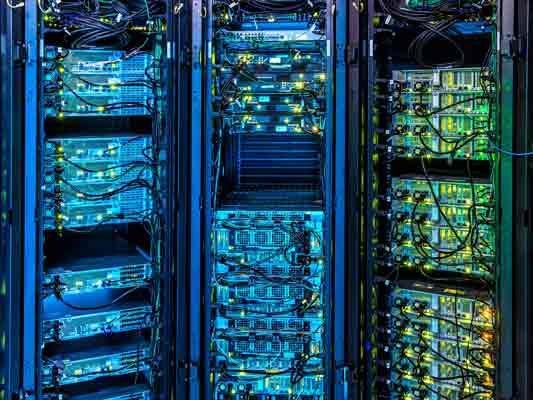 UHD Servers