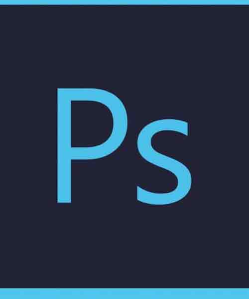 Best symbol for photoshop Capital letter B and small letter S